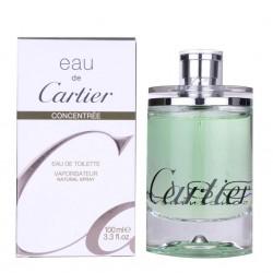 Cartier Eau De Cartier Concentrée EDT 100 ML