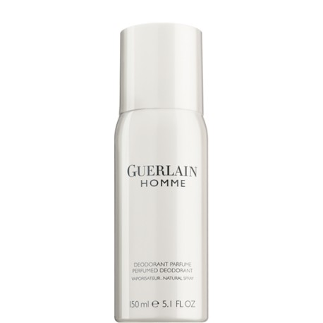 Guerlain Homme Deodorante Spray 150 ML