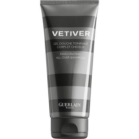 Guerlain Vetiver Gel Doccia 200 ML
