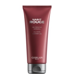 Guerlain Habit Rouge Gel Doccia 200 ML