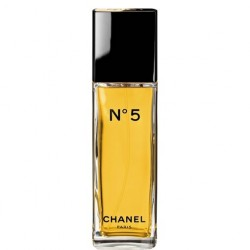 Chanel N°5 EDT 100 ML