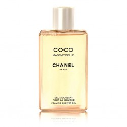 Chanel Coco Gel Doccia 200 ML