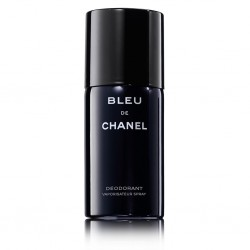 Chanel Bleu de Chanel Deodorante Spray 100 ML