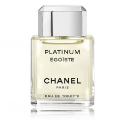 Chanel Platinum Egoiste EDT 50 ML