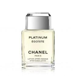 Chanel Platinum Egoiste Lozione Dopobarba 75 ML