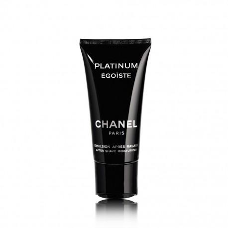 Chanel Platinum Egoiste Emulsione Dopobarba 75 ML