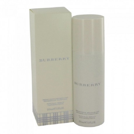 Burberry for Woman Deorante spray 150 ML