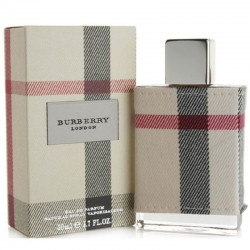 Burberry London For Woman EDP 50 ML