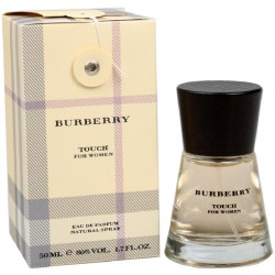Burberry Touch For Woman EDP 50 ML