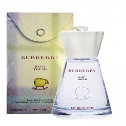 Burberry Baby Touch EDT 100 ML