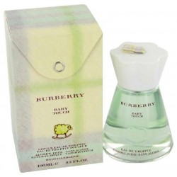 Burberry Baby Touch EDT 100 ML Alcohol Free