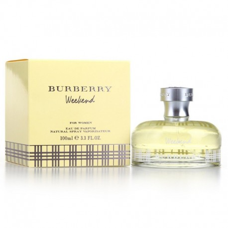 Burberry Weekend For Woman EDP 100 ML