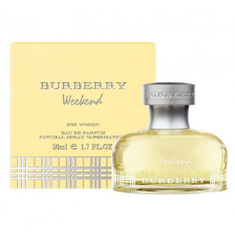 Burberry Weekend For Woman EDP 50 ML