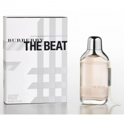 Burberry The Beat For Woman EDP 50 ML