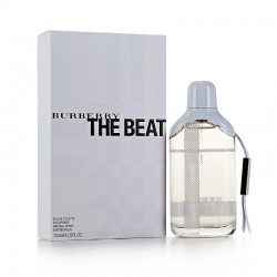 Burberry The Beat For Woman EDT 75 ML