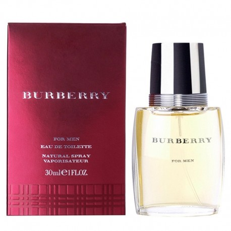 Burberry For Man EDT 30 ML