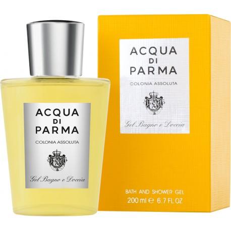 Acqua di Parma Colonia Assoluta gel doccia 200 ML