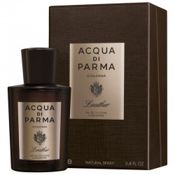 Acqua di Parma Colonia Leather 180 ML