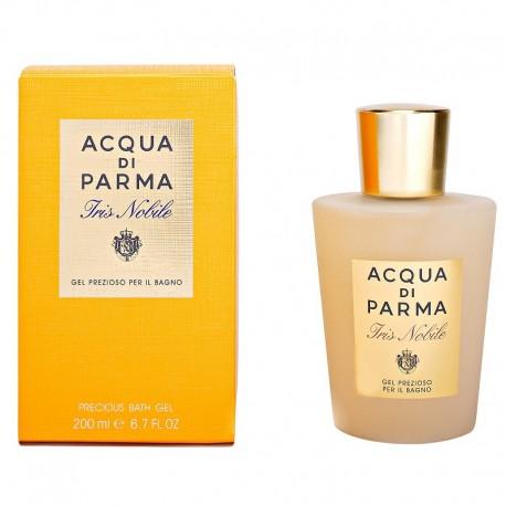 Acqua di Parma Iris Nobile Gel prezioso per il bagno 200 ML