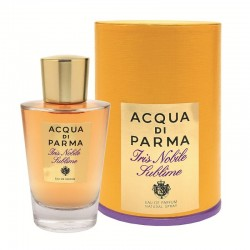 Acqua di Parma Iris Nobile Sublime EDP 120 ML