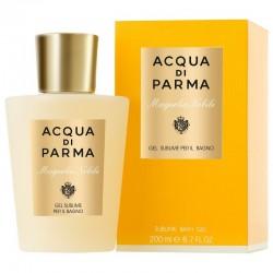 Acqua di Parma Magnolia Nobile Gel Sublime per il Bagno 200 ML
