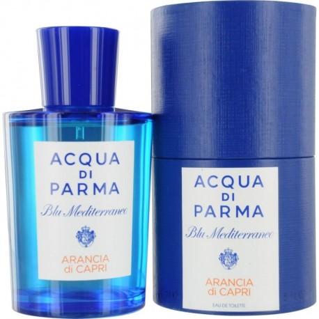 Acqua di Parma Blu Mediterraneo Arancia di Capri 75 ML