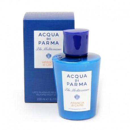 Acqua di Parma Arancia di Capri Latte Rilassante per il corpo 200 ML