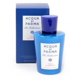 Acqua di Parma Blu Mediterraneo Fico di Amalfi latte vitalizzante per il corpo 200 ML