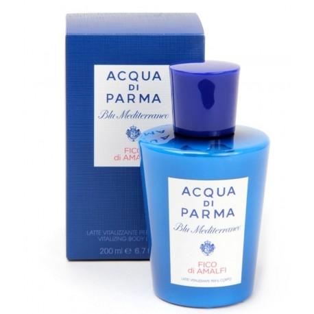 Acqua di Parma Fico di Amalfi latte vitalizzante per il corpo 200 ML