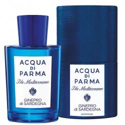 Acqua di Parma Blu Mediterraneo Ginepro di Sardegna 75 ML