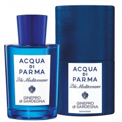 Acqua di Parma Blu Mediterraneo Ginepro di Sardegna 150 ML