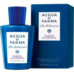 Acqua di Parma Blu Mediterraneo Ginepro di Sardegna Latte corpo energizzante 200 ML