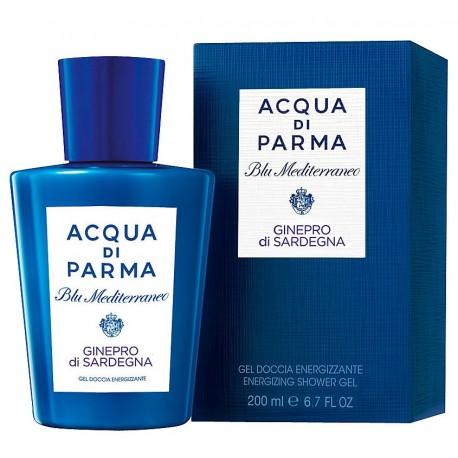 Acqua di Parma Ginepro di Sardegna Gel Energizzante Doccia 200 ML