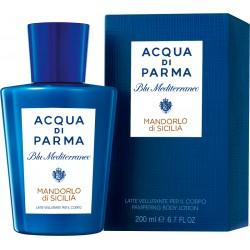 Acqua di Parma Blu Mediterraneo Mandorlo di Sicilia Latte Vellutato per il corpo 200 ML