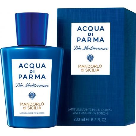Acqua di Parma Mandorlo di Sicilia Latte Vellutato per il corpo 200 ML