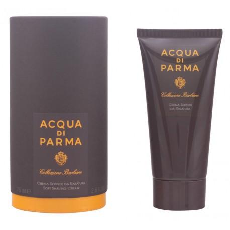 Acqua di Parma Collezione Barbiere Crema Soffice da Rasatura 75 ML