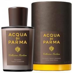 Acqua di Parma Collezione Barbiere Balsamo Fresco Idratante Flacone 100 ML