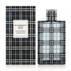 Burberry Brit for man EDT 100 ML