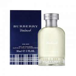 Burberry Weekend for Man EDT 30 ML