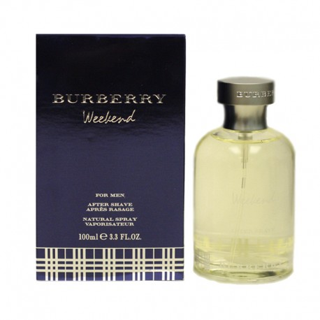 Burberry Weekend for Man After-Shave Spray 100 ML