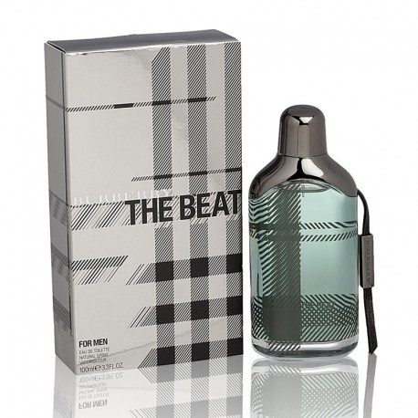Burberry The Beat for Man EDT 100 ML