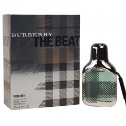 Burberry The Beat for Man EDT 30 ML