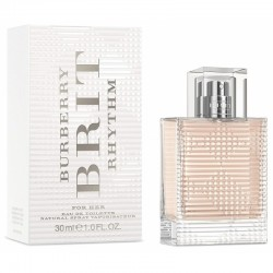 Burberry Brit Rhythm For Woman EDT 30 ML