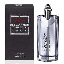 Cartier Déclaration D'Un Soir EDT 50 ML