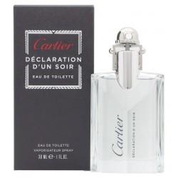Cartier Déclaration D'Un Soir EDT 30 ML