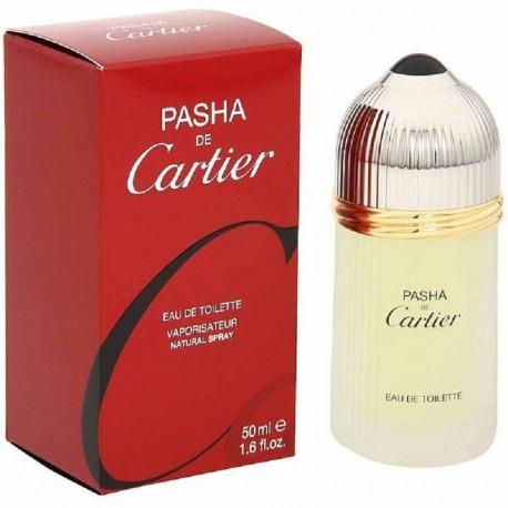 Cartier Pasha EDT 50 ML