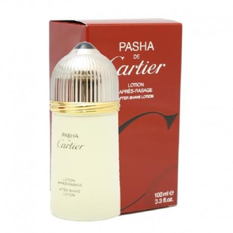 Cartier Pasha Lozione Dopobarba 100 ML