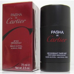 Cartier Pasha Deodorante Stick 75 ML