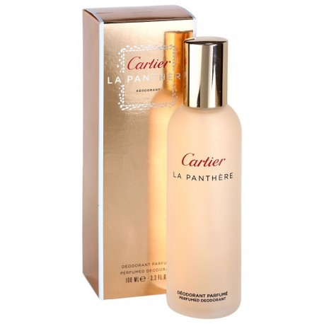 Cartier La Panthère Deodorante Spray 100 ML