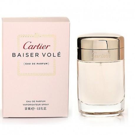Cartier Baiser Volé EDP 50 ML